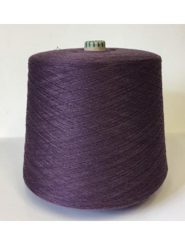 Violetinė merino pusvilnė