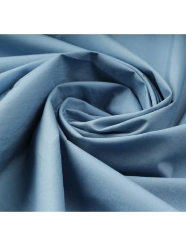Mėlynos spalvos medvilnė