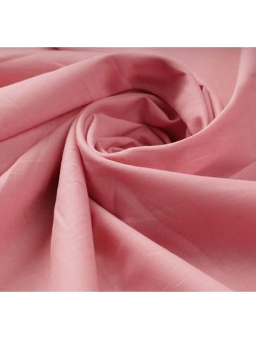 Rožinės spalvos medvilnė