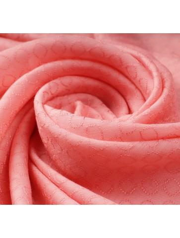 Rožinės spalvos viskozė