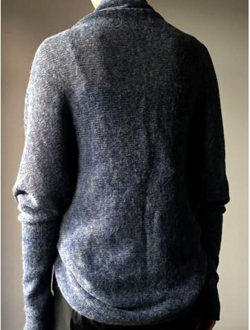 Avietinis džersio tipo trikotažas