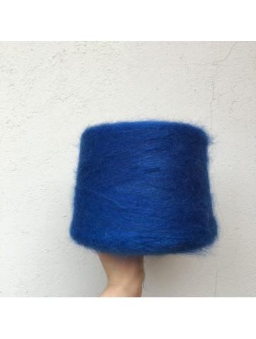 Mėlyna SUPERKID mohera