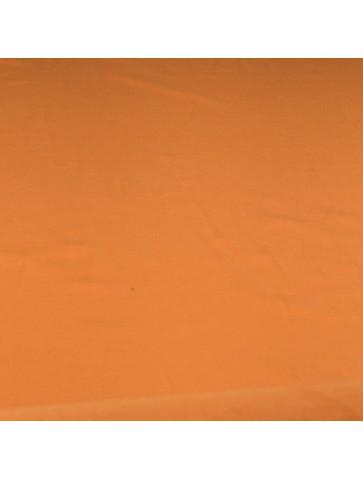 Oranžinis džersio trikotažas