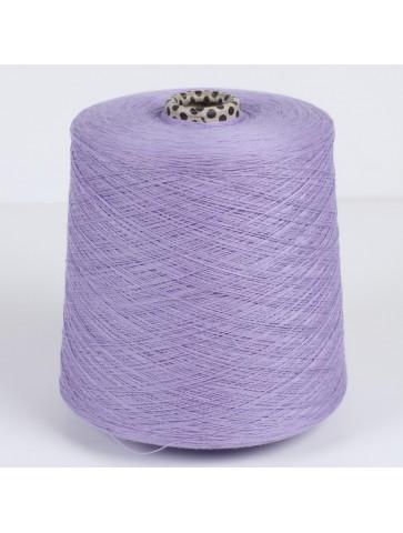 Violetinė medvilnė