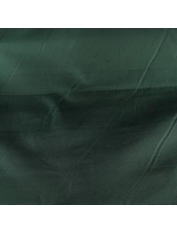Standus, lankstus smaragdinis šilkas