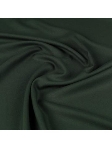 Tamsiai žalia krepinė viskozė