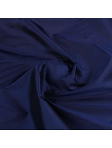 Taftinis mėlynas šilkas