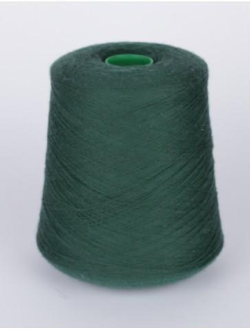 Žalia merino vilna su elastanu