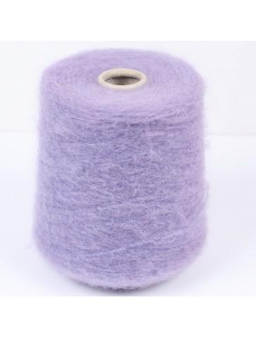 Alyvinė violetinė mohera (70%)