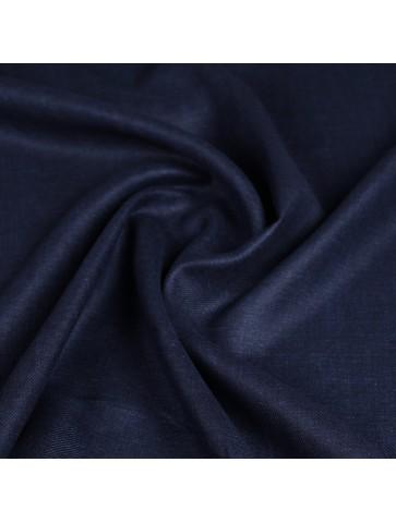 Standus džinso spalvos linas