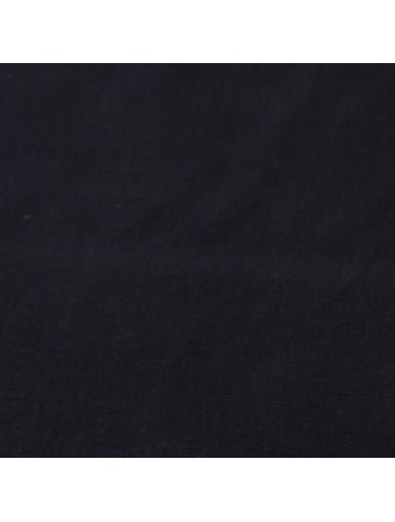 Linas su šilku (grafito juoda)