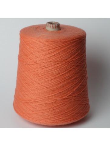 Oranžinė pusvilnė