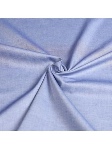 100% medvilnė (mėlyna)
