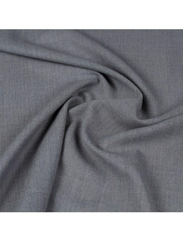 Austa pilka kostiuminė vilna
